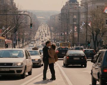 Rendezvous in Belgrad Trailer OV