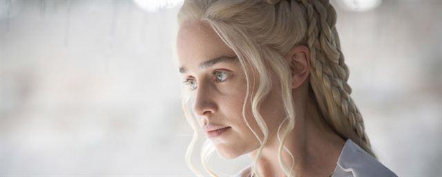 Sex Mit Der Khaleesi Game Of Thrones Schauspieler Veröffentlicht