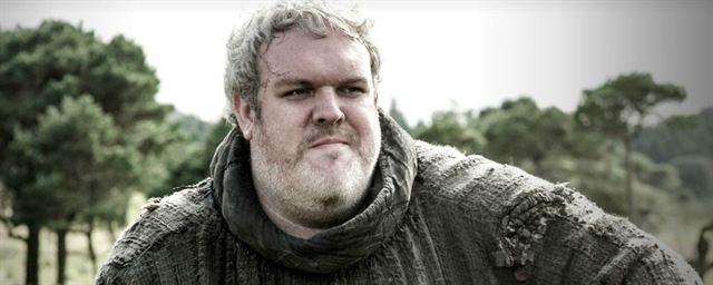 Game Of Thrones Die Berührend Brutale Geschichte Wie Hodor Zu