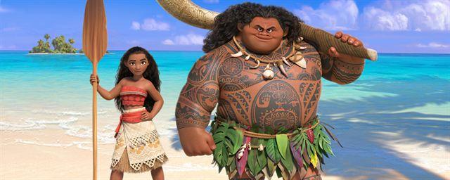 Neue Aufregung Um Vaiana Disney Zieht Maui Kostum Nach