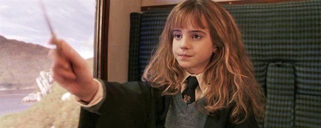 Hermines Hasenzähne Emma Watson Sollte In Harry Potter Und Der