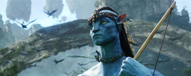 3d Kino Ohne Brille James Cameron Hat Grosse Plane Fur Seine Avatar