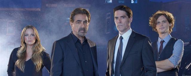 Criminal Minds Staffel 12 Deutschland