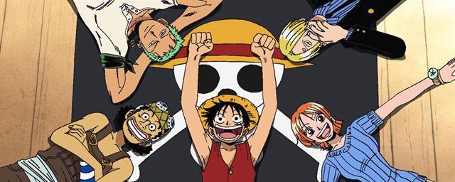 One Piece Folgen Deutsch