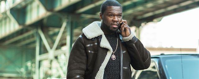 Power 50 Cent Droht Mit Ausstieg Aus Der Starz Serie