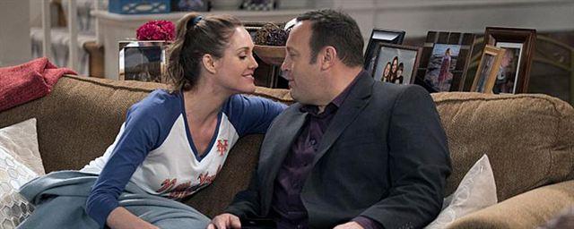 Kevin Can Wait Staffel 2 Donna
