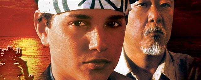 Mit Den Originalstars Karate Kid Sequel Kommt Als Serie