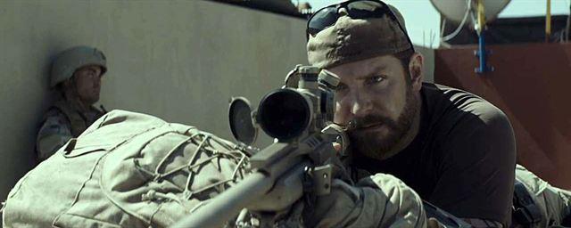 Iraqi Sniper Im Anti American Sniper Soll Die Geschichte Von