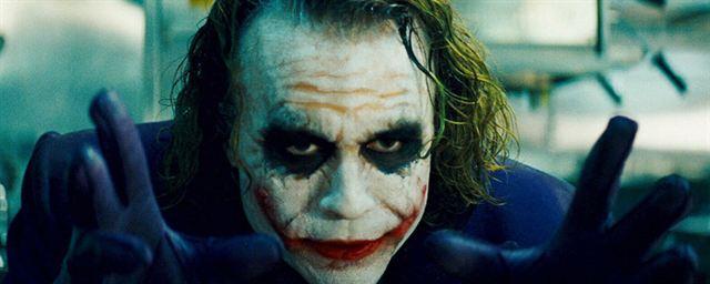 Joker Batman Bilder
