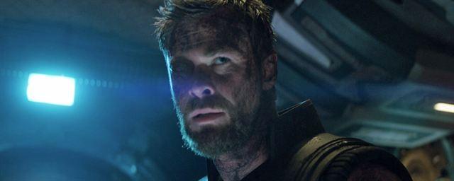Thor Augenklappe