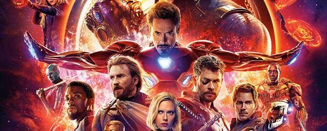 """avengers 3""""-posterpanne: kino bewirbt """"infinity war"""" mit hawkeye"""