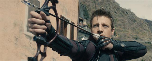 Gerücht Nach Avengers 4 Soll Womöglich Ein Hawkeye Solo