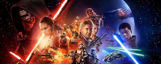 überraschung Deutsche Kinobesucher Finden Star Wars 8 Besser Als