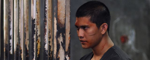 Martial Arts Action Bei Netflix The Raid Star Iko Uwais
