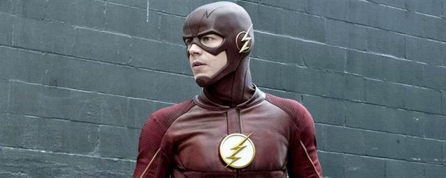 Schwacher Start Der 4 Staffel Jetzt Droht Auch The Flash