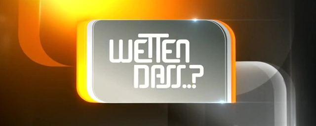 Zdf Wette