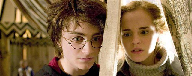 Harry Potter Und Der Feuerkelch Drei Fantastische Fakten Und Wo