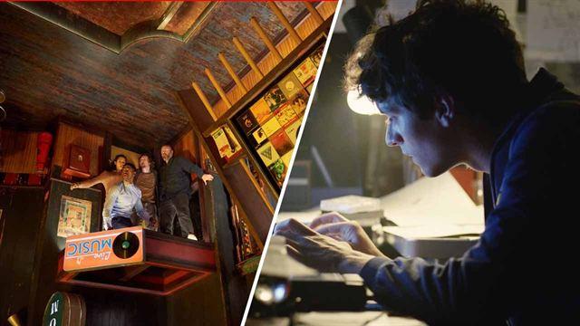 """""""Saw"""" trifft """"Bandersnatch"""": Wird """"Escape Room 2"""" ein interaktiver Horrorfilm?"""