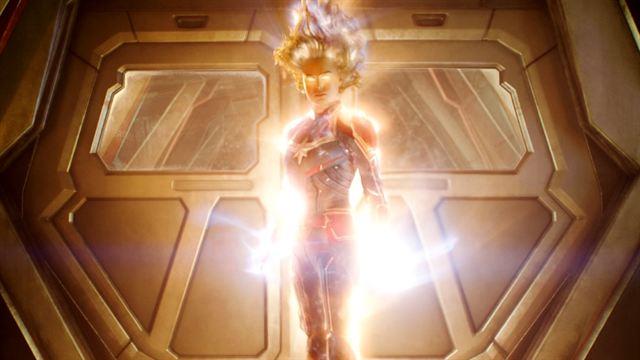 Muss Man Captain Marvel Schauen Um Avengers 4 Endgame Zu