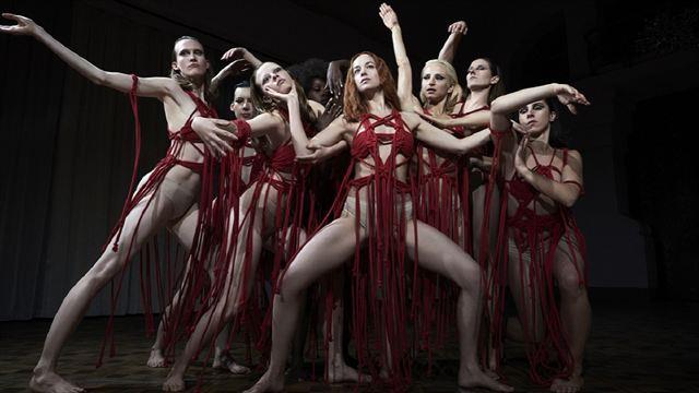 """""""Suspiria"""" auf DVD und Blu-ray: So wird der Schocker zum absoluten Highlight für Horror-Fans"""