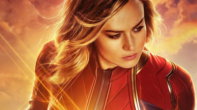 captain marvel kinostart