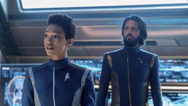 """""""Star Trek"""": Darum hat die Filmreihe derzeit keine Zukunft"""