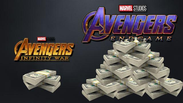 """Avengers 4"" hat fünf (!) Mal so viele Karten verkauft wie ""Avengers 3"": Auf dem Weg zum Fabelrekord!"