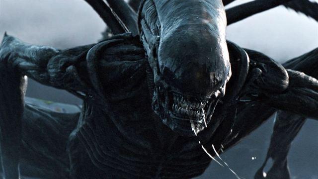 """40 Jahre """"Alien"""": Neuer, blutiger Film """"Night Shift"""" ist kostenlos online"""