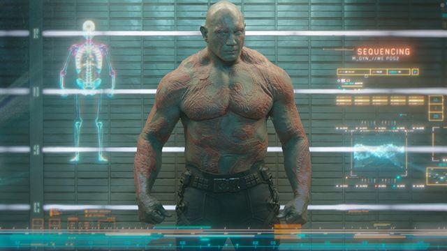 """Keine """"Guardians Of The Galaxy""""-Reunion in """"Suicide Squad 2"""": Dieser Action-Star ersetzt Dave Bautista"""