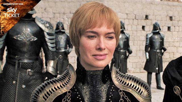 """Cerseis Mordauftrag in """"Game Of Thrones"""": Alles zu Bronn, der Armbrust und den Zielen"""