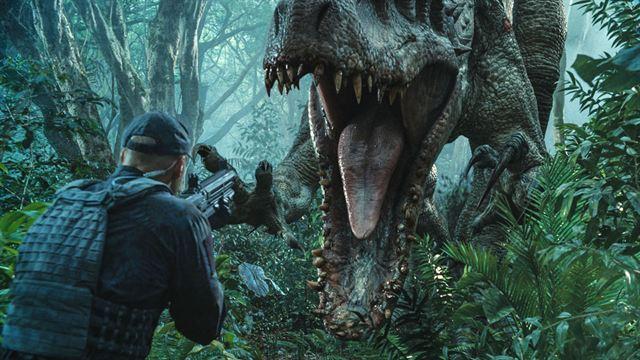 """""""Jurassic World"""": So geht es mit dem Dino-Franchise weiter"""