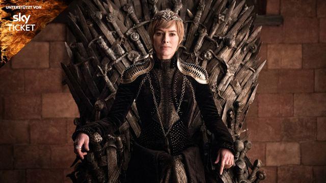"""Das Ende von """"Game Of Thrones"""" wird gar nicht so anders als in den Büchern"""