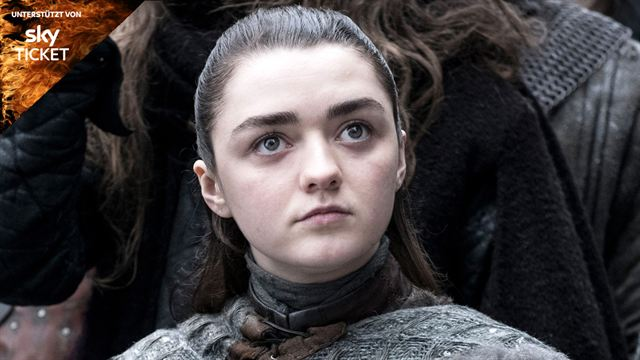 """""""Game Of Thrones"""": Maisie Williams reagiert auf die Kritik an ihrer kontroversen Szene"""