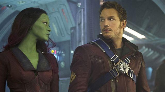 """""""Guardians Of The Galaxy Vol. 3"""": Kommt James Gunns Abschluss der Superhelden-Trilogie früher als gedacht?"""