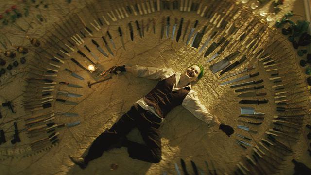 """Nach """"Suicide Squad"""": Wird Jared Leto doch noch einmal zum Joker?"""