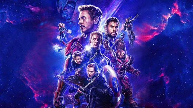 Avengers 4 Endgame So Anders Hätte Das Finale Der Infinity Saga