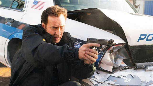 """Nicolas Cage und """"Green Book""""-Oscargewinner machen Action-Thriller"""