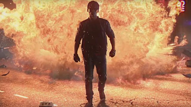 """Endlich: """"Kung Fury 2"""" mit Arnold Schwarzenegger und Michael Fassbender wird bald gedreht!"""