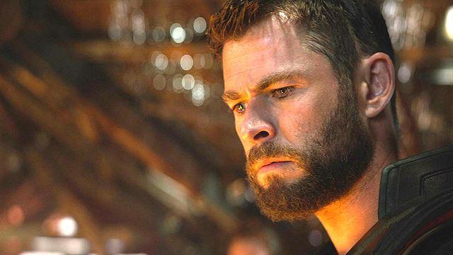 """Avengers: Endgame"": Thors Verwandlung sorgte für Ärger hinter den Kulissen"