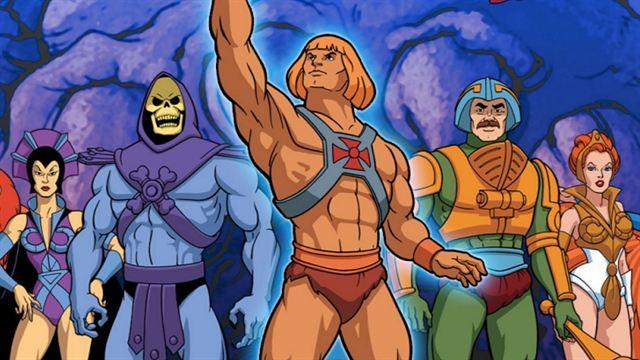 """Kinostart für """"Masters Of The Universe"""" bekannt: Dann kommt der He-Man-Film ins Kino"""