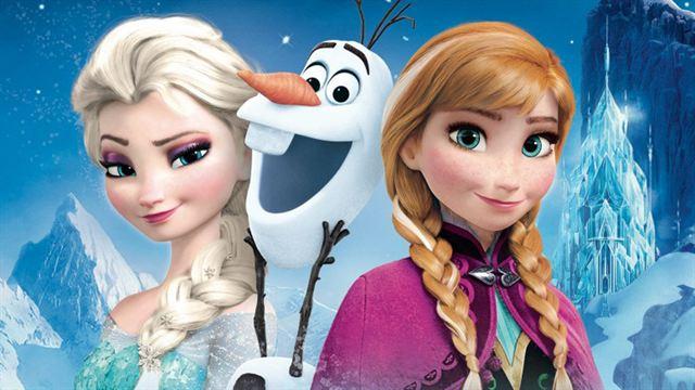 """""""Die Eiskönigin 2"""" wird wie ein Superhelden-Film"""