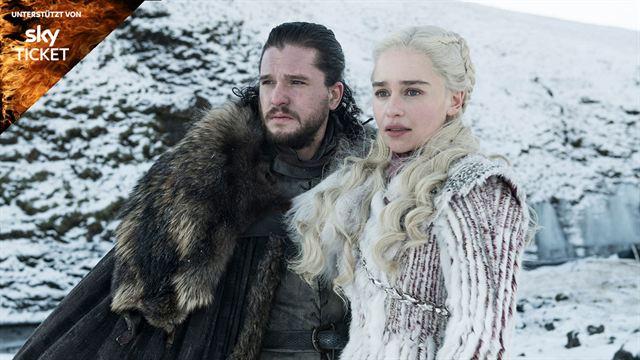 """""""Game Of Thrones"""" Folge 6, Staffel 8: Was bedeutet das Ende der letzten Episode?"""