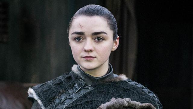 """""""Game Of Thrones"""": Darum wird es keine Sequels und kein Arya-Spin-Off geben"""