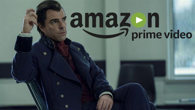 """Im Juni bei Amazon Prime Video: Die erste Serie eines Meisterregisseurs und Stoff für """"The Walking Dead""""-Fans"""