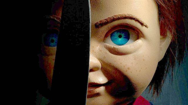 """""""Child's Play"""": Im neuen Trailer zum Reboot ist Chucky so richtig fies"""