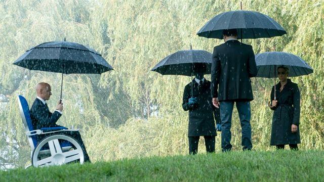"""""""Dark Phoenix"""" mit dem schwächsten deutschen Kinostart für einen """"X-Men""""-Films"""