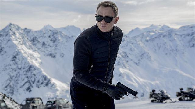 Trotz kaputtem Fuß: Daniel Craig arbeitet hart für James-Bond-Comeback