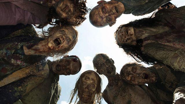 "Der neueste Comic des ""The Walking Dead""-Erfinders kommt ins Kino!"