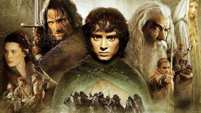 Der Herr Der Ringe Serie Auf Amazon Darum Konnte Es In Der Adaption Der Tolkien Saga Gehen Serien News Filmstarts De