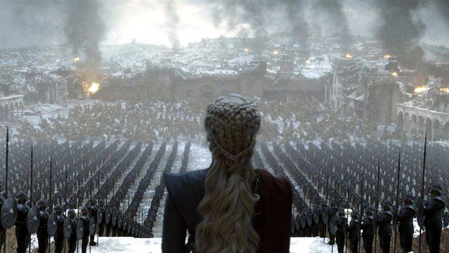 """""""Game Of Thrones""""-Regisseur gibt Fans Mitschuld am grausamen Finale"""